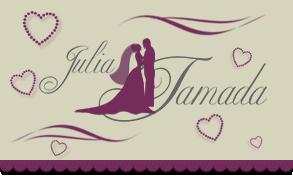 Julia Tamada
